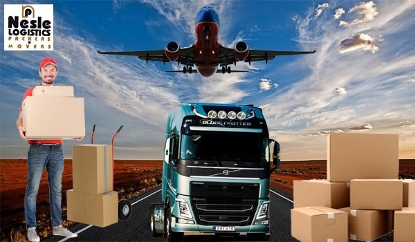 nesle logistics packers and movers international relocation