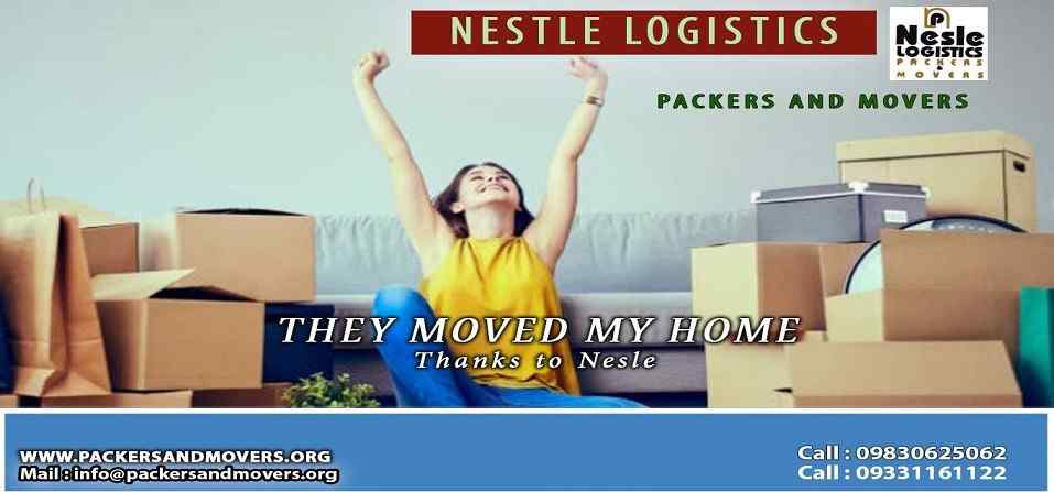 Packers and Movers Rajarhat