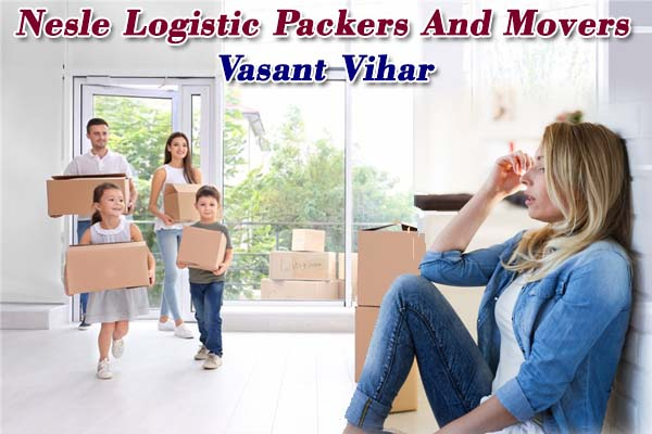 packers and movers vasant vihar